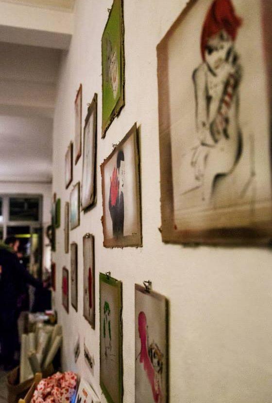 kunst kiosk 1